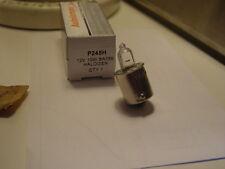 P209H 12v 5w BA15d HALOGEN  D/CONTACT BULB SUITABLE TAXI SIGNS.PACK OF 2