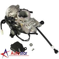 New Carburetor Kit Set For 2003-2005 Honda TRX650 Rincon ATV OE Complete Carb