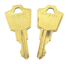 2 Keys for Linear Keypads AK-11,MDKP,AKR 2-Keys #A126 FAST SHIPPING