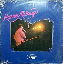 RONNIE MILSAP Self Titled LP US Buckboard BBS 1026 Excellent