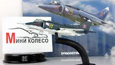 Airplane JAK-38 - No. 13 - 1/130 - DeAgostini Russian Edition