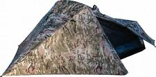 Blackthorn 1PERSON Tent HC / MTP Style Camo Waterproof Compact Lightweight BIVI
