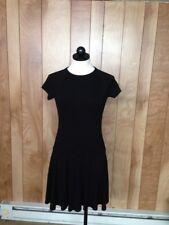 WOMEN'S POLO RALPH LAUREN SHORT SLEEVE DRESS-SIZE: SMALL PETITE