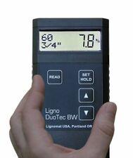 Lignomat Bw Ligno-DuoTec Ligno-DuoTec Bw Moisture Meter