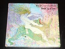 HANS MY LION by Flying Fox and the Hunter Gatherers pop gypsy folk CD 2011 NEW