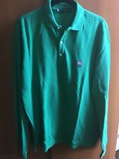 DSQUARED MENS POLO SHIRT, SIZE IT M, made in Italy