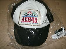 New AKB48 idol TOKYO DOME CONCERT 2014 Cap Official goods F/S japan