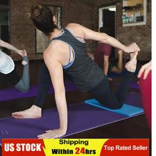 Yoga Knee Pad Cushion,Thick Yoga Knee Mat, Yoga Pad For Knees, Knee Cushion