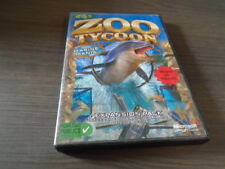 Jeu PC Zoo Tycoon : Marine Mania