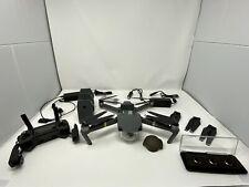 DJI Mavic Pro 4K Quadcopter Model: M1P Drone