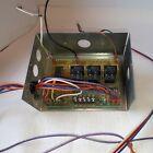 LENNOX BCC3-2 REV B LB-90676 Furnace Control Circuit Board 65K29