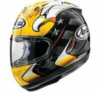 Arai Corsair-X KR-2 Kenny Roberts 2020 Full Face Motorcycle Helmet