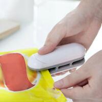 Plastic Food Impulse Mini Sealing Machine Household Heat Portable Bag Sealer