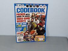 Tips & Tricks Codebook Special Edition Magazine 2004