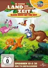 IN EINEM LAND VOR UNSERER ZEIT TV SERIE (EPISODEN 19 & 20) - DVD NEUWARE