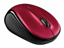 Logitech M325 Wireless Mouse RED (NO RECEIVER) (IL/RT5-910-002651MS-MP-UG)