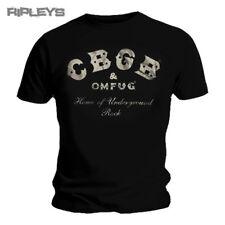 Statue of Underground Rock 3XL,4XL,5XL Men/'s T-Shirt Officially Licensed CBGB
