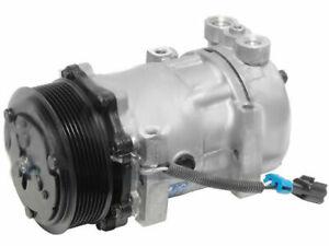 A/C Compressor 2WBJ51 for Peterbilt 320 379 385 2006 2007 2013 2014 2015
