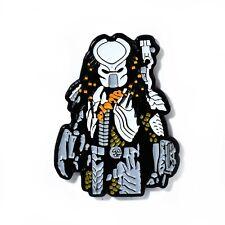 Pendant Lapel Hat Pin Predator Alien Movie Collectible
