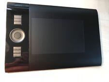WACOM Intuos 4 Professional tablette graphique - Small/Black - PTK-440