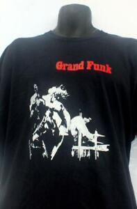 GRAND FUNK RAILROAD(Live) -SHIRT