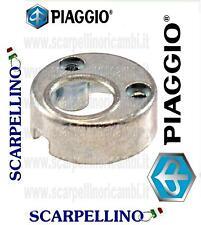 COPERCHIO SERRATURA PER VESPA PX E 200 1^ SERIE -LOCKING COVER- PIAGGIO 174628
