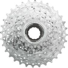 SunRace Fahrrad Freilaufkranz 9-fach 13-32 chrom E-Bike