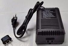 200-Watt 220/240V to 110/120V AC Step Down Travel Voltage Transformer Converter