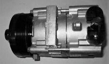 FORD E-150 E-250 VAN A/C COMPRESSOR 97 98 99 00 01 4.2L 6CYL ECONOLINE AC + CLUB