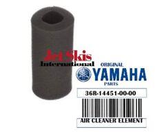 OEM Yamaha Air Filter Cleaner Element 1984-1986 YT60 Tri-Zinger 36R-14451-00-00