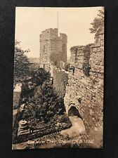 Vintage RPPC: Cheshire: #T3: Water Tower, Chester