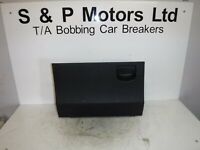 Toyota Yaris 06-09 Glove Box 5555052150