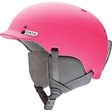 New listing Smith Gage Junior Helmet - Kids' Matte Crazy Pink, S