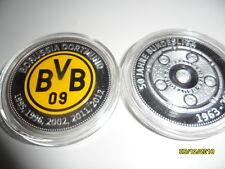 Borussia Dortmund Deutscher Meister 1995  50 Jahre Bundesliga 1963 - 2013