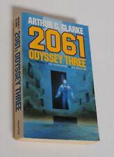 Arthur C Clarke, 2061 Odyssey Three