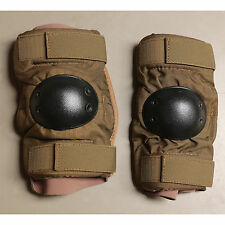 Elbow Protective Pad Protector Gear Sports Tactical Airsoft Combat Skate BIJANS