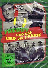 DVD NEU/OVP - Freddy und das Lied der Prärie - Freddy Quinn & Trude Herr