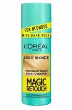 L'Oréal Magic Retouch Instant Dark Root Concealer Spray - Light Blonde
