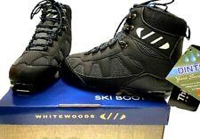 WhiteWoods XC 302 NNN 2020/2021 Season Sz 39,40,41,42,43,44,45,46 Ski Boots