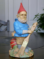 2002 Tom Clark (Edition #1) Gnome Rudy Mayor Giuliani Big Apple #5497