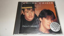 CD   Diary-a Collection von China Crisis