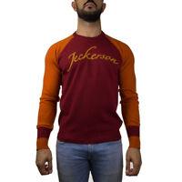 Jeckerson Maglia tg. L Uomo Col. Arancione  Occasione -43%  
