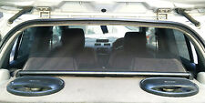 Rear Window Roller Curtain for Hyundai Accent