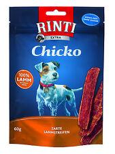 Rinti Extra-Snack Chicko Delicato Lammstreifen 60 G