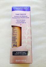 LUMENE Time Freeze INSTANT LIFT MAKEUP #20 almond 30ml