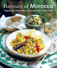 Flavours of Morocco: Tagines and Other Delicious Recipes from North Africa by Ghillie Basan (Hardback, 2011)