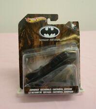 Hot Wheels Batman Returns Armored Batmobile Diecast Vehicle New 1:50