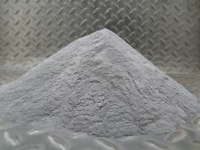SILICON CARBIDE 240 Grit (FINE) - 2 LBS - Rock Tumblers Sand Blasting Lapidary