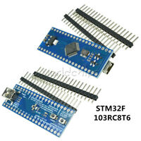 STM32F103RC8T6 STM32 ARM Cortesx-M3 Leaflabs Leaf Maple Mini Module for Arduino