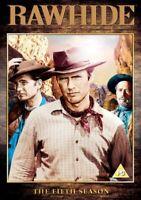 Nuovo Rawhide Serie 5 DVD (REV277.UK.DR)